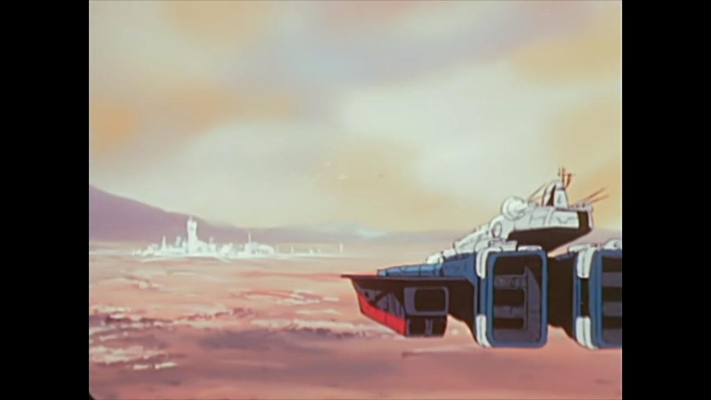Episode 7: Bye Bye Mars