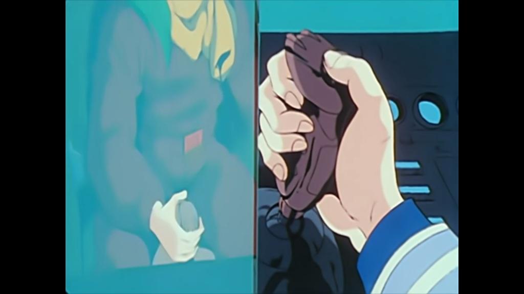Episode 24: Good-bye Girl